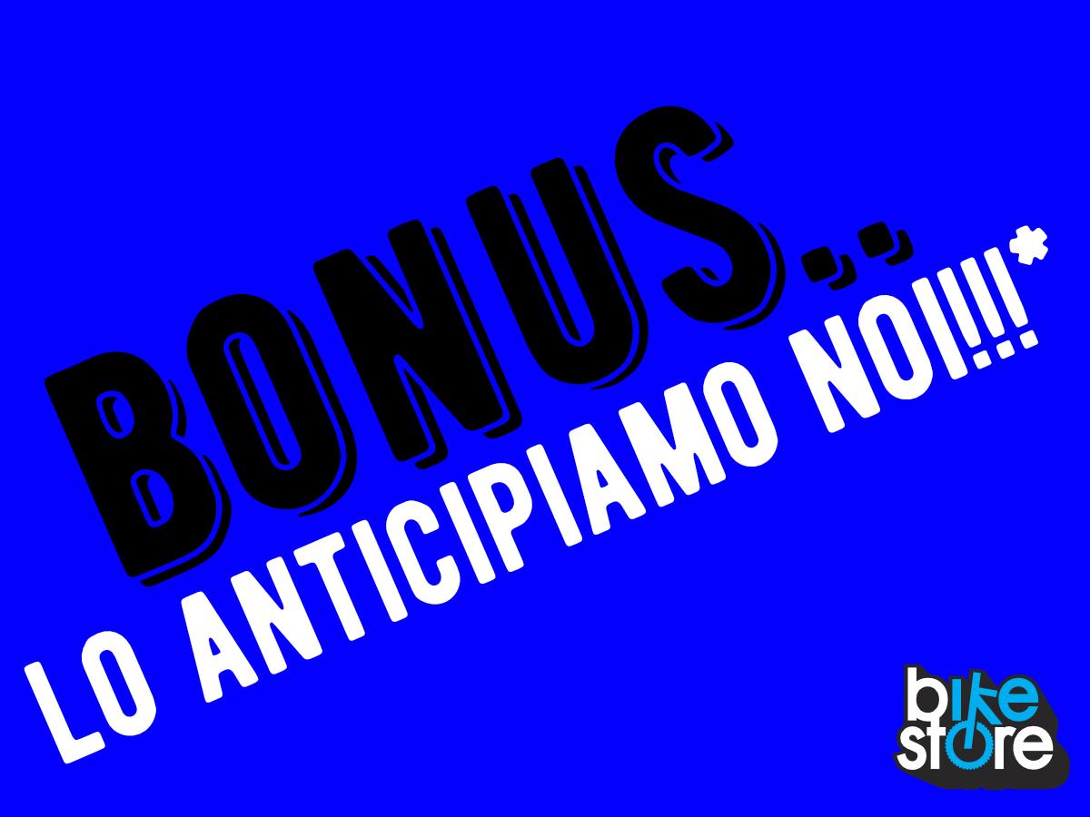 bs magazine anticipo bonus bici