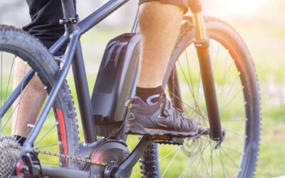 Migliorare l'autonomia della batteria e-bike: trucchi e consigli utili