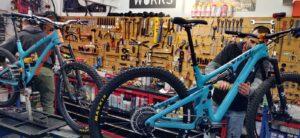 Bike-Store Laboratorio avanzato