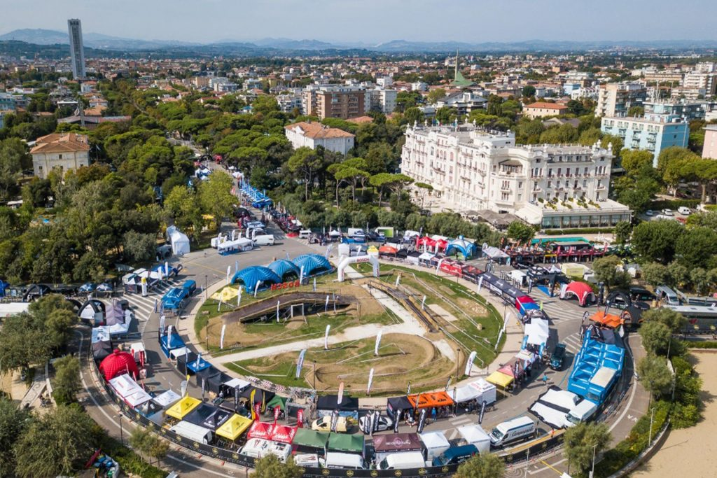 Bike-Store Italian Bike Festival 2019: dettagli e informazioni utili