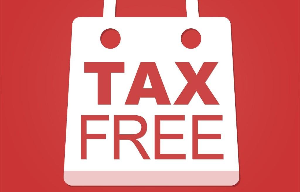 bs magazine tax free